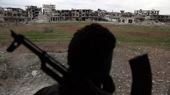Nhà Trắng cáo buộc Nga sát hại thường dân ở Syria - Ảnh 1.