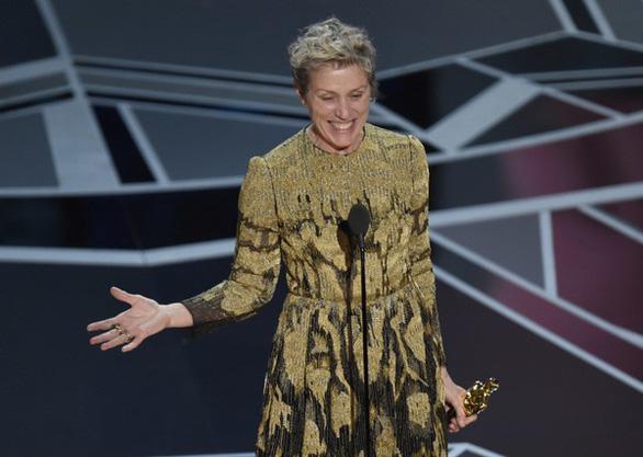 Oscar lần thứ 90: chỉ làm màu và biết cách chia đều giải thưởng - Ảnh 6.