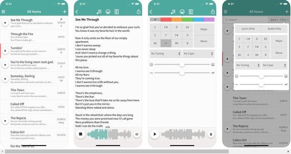 Trở thành nhạc sĩ với 5 ứng dụng miễn phí này - Ảnh 2.