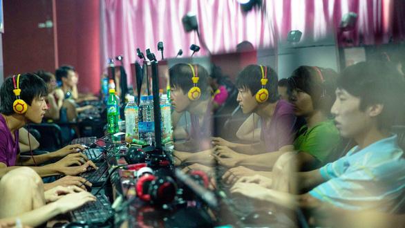 Bắc Kinh truy tố người chống đối bằng chứng cứ trên mạng xã hội - Ảnh 1.