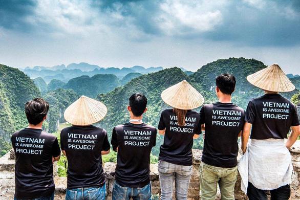 Xem Ninh Bình cực chất trong video của người trẻ Việt - Ảnh 4.