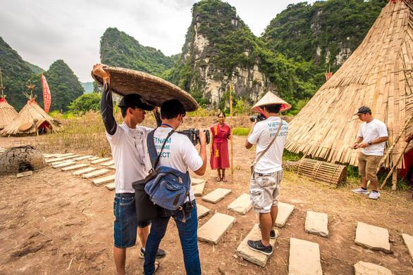 Xem Ninh Bình cực chất trong video của người trẻ Việt - Ảnh 5.