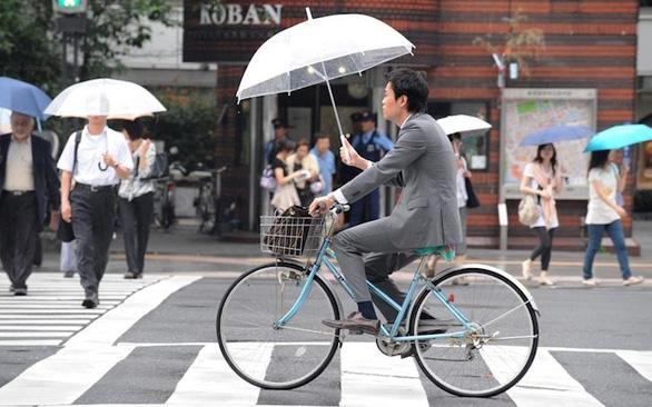 9 điều bạn cần biết khi đến Tokyo - Ảnh 1.
