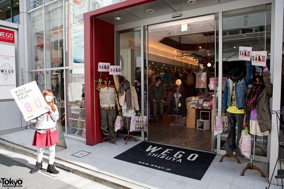 9 điều bạn cần biết khi đến Tokyo - Ảnh 5.