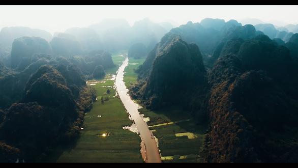 Xem Ninh Bình cực chất trong video của người trẻ Việt - Ảnh 6.