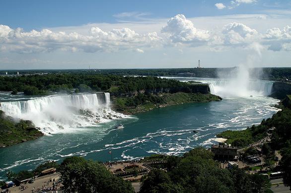 Điểm mặt những thác nước hùng vĩ nơi biên giới - Ảnh 3.