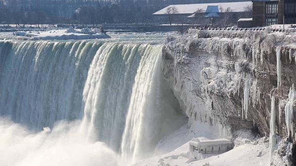 Điểm mặt những thác nước hùng vĩ nơi biên giới - Ảnh 5.