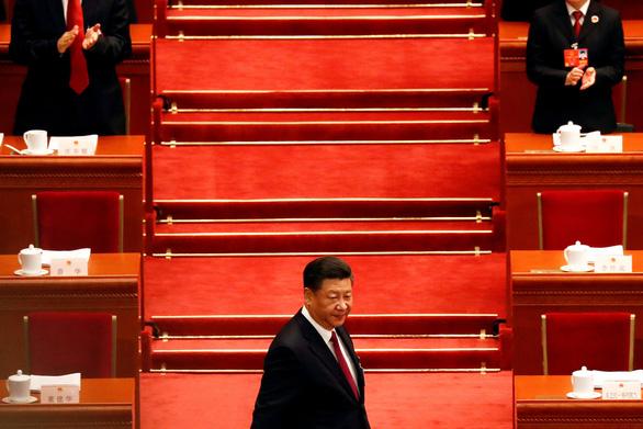 Siêu ủy ban chống tham nhũng của Trung Quốc có quyền lực vô biên? - Ảnh 2.