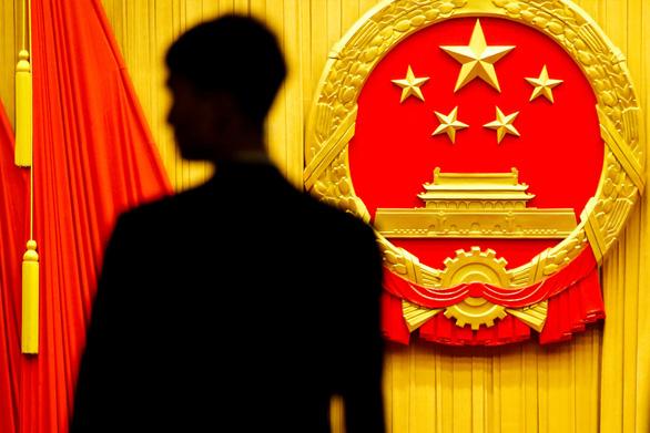Siêu ủy ban chống tham nhũng của Trung Quốc có quyền lực vô biên? - Ảnh 1.
