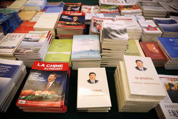 Siêu ủy ban chống tham nhũng của Trung Quốc có quyền lực vô biên? - Ảnh 3.