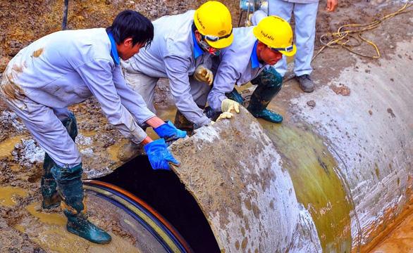 Đề nghị mức án 9 bị cáo vụ vỡ đường ống nước sông Đà - Ảnh 3.