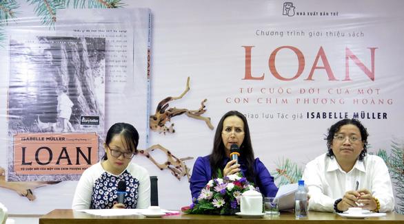Lịch sử khốc liệt qua cuộc đời ly kỳ của một phụ nữ Việt Nam - Ảnh 1.