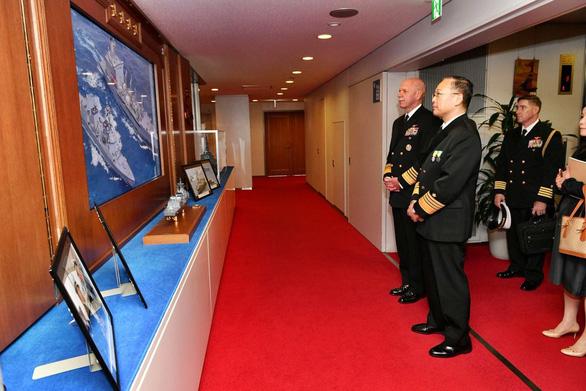 Trung Quốc giải thích tăng ngân sách quốc phòng vì Biển Đông và Đài Loan - Ảnh 9.
