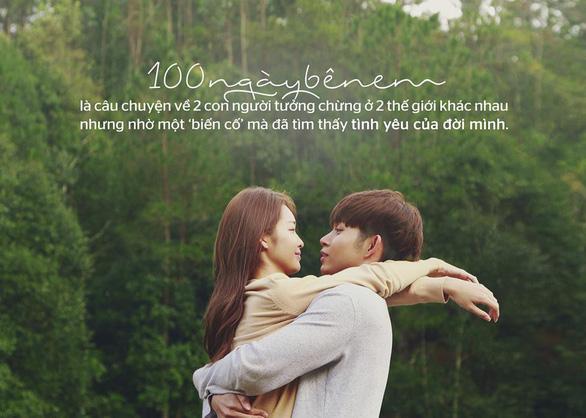 100 ngày bên em tung teaser đẹp lung linh như cổ tích - Ảnh 3.