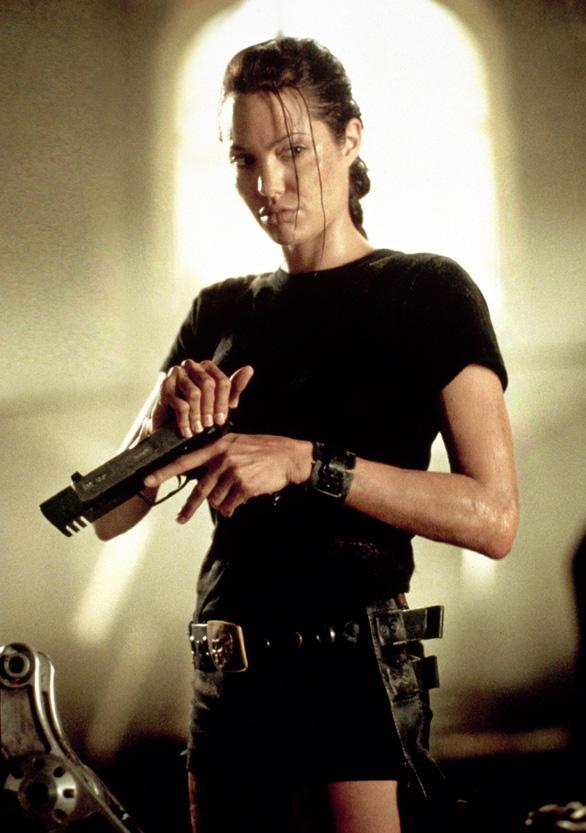 Lara Croft và áp lực lần thứ 2 cho nhân vật reboot từ game - Ảnh 3.