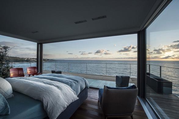 Những kiểu phòng ngủ đẹp đang thịnh hành - Ảnh 1.