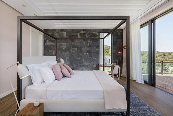 Những kiểu phòng ngủ đẹp đang thịnh hành - Ảnh 4.