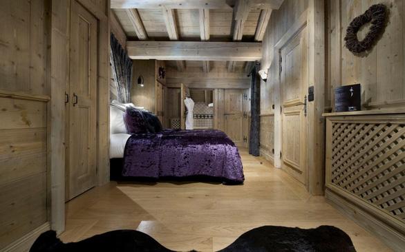 Những kiểu phòng ngủ đẹp đang thịnh hành - Ảnh 18.