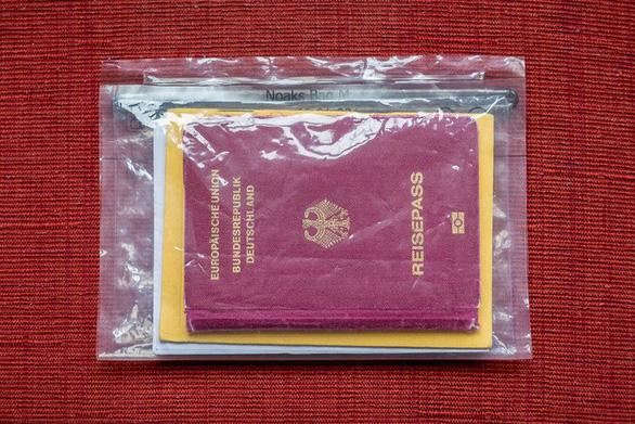 6 lưu ý để đảm bảo an toàn khi du lịch nước ngoài - Ảnh 3.