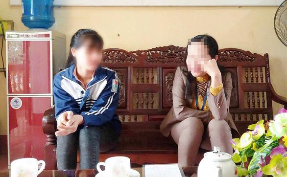 Thực hư chuyện nữ sinh Nghệ An hai lần bị 'bắt vợ' trong dịp tết - Ảnh 2.