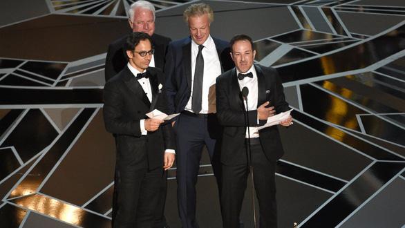 Phim tài liệu đoạt Oscar tố cáo doping mang thắng lợi Olympic cho Nga - Ảnh 7.
