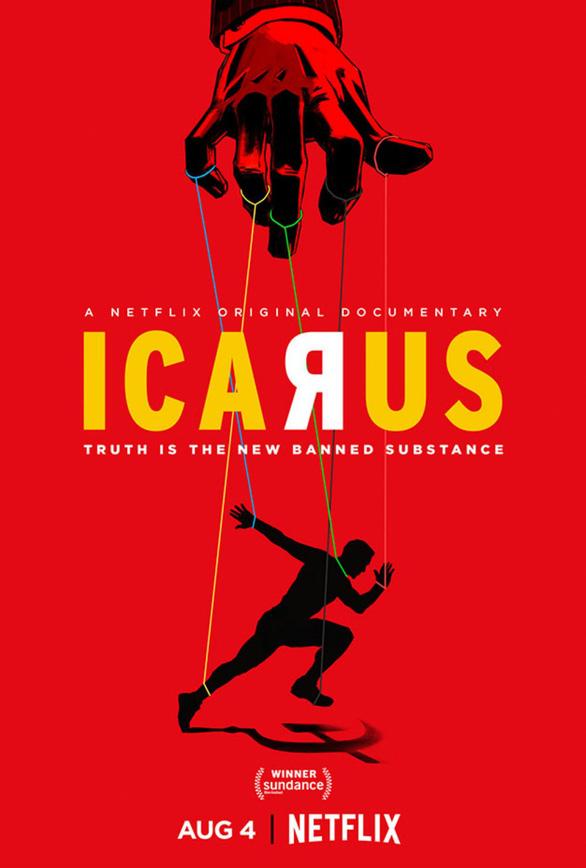 Phim tài liệu đoạt Oscar tố cáo doping mang thắng lợi Olympic cho Nga - Ảnh 4.