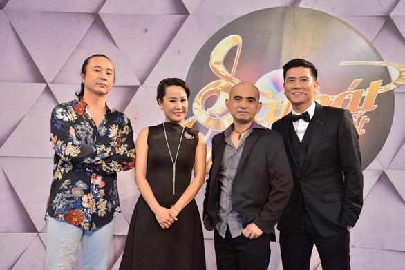 Hồ Hoài Anh thay Nguyễn Hải Phong làm giám khảo Sing my song 2018 - Ảnh 1.