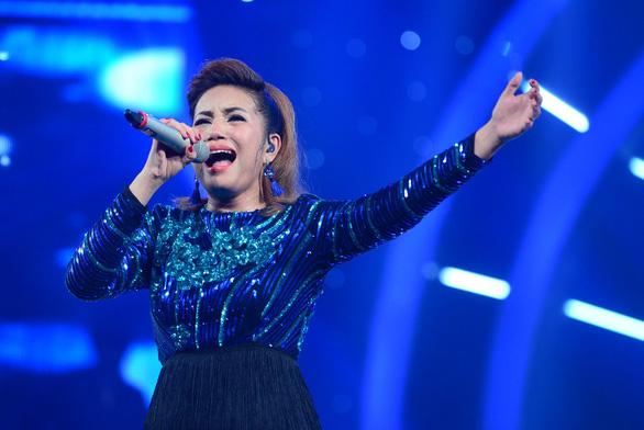 Janice Phương - cô ca sĩ Philippines bước vào showbiz Việt - Ảnh 4.