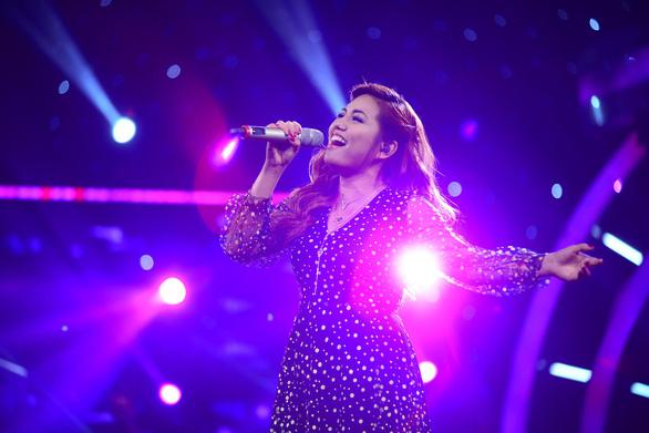 Janice Phương - cô ca sĩ Philippines bước vào showbiz Việt - Ảnh 8.