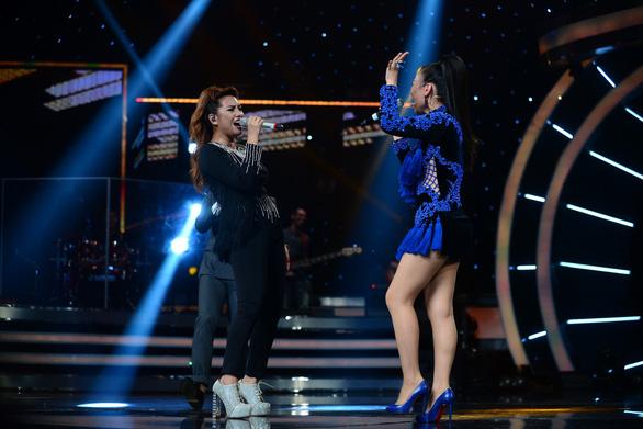 Janice Phương - cô ca sĩ Philippines bước vào showbiz Việt - Ảnh 7.