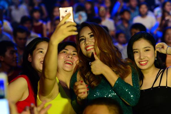 Janice Phương - cô ca sĩ Philippines bước vào showbiz Việt - Ảnh 5.
