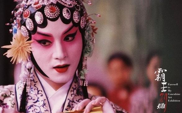 Trương Quốc Vinh đóng vai đồng tính nhiều nhất màn ảnh Hoa ngữ - Ảnh 3.