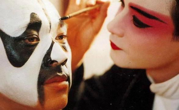 Trương Quốc Vinh đóng vai đồng tính nhiều nhất màn ảnh Hoa ngữ - Ảnh 7.