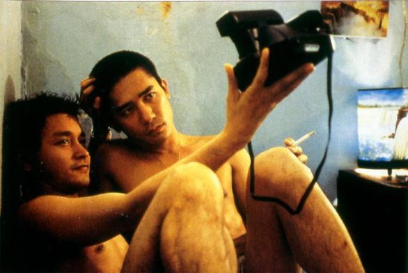 Trương Quốc Vinh đóng vai đồng tính nhiều nhất màn ảnh Hoa ngữ - Ảnh 9.