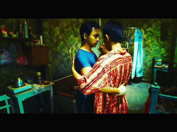 Trương Quốc Vinh đóng vai đồng tính nhiều nhất màn ảnh Hoa ngữ - Ảnh 10.