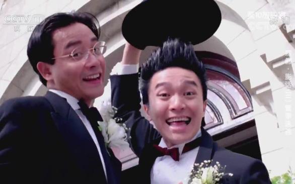 Trương Quốc Vinh đóng vai đồng tính nhiều nhất màn ảnh Hoa ngữ - Ảnh 5.