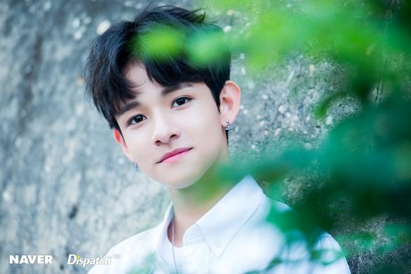 Kim Samuel - chàng hoàng tử lai đáng yêu của Kpop - Ảnh 10.