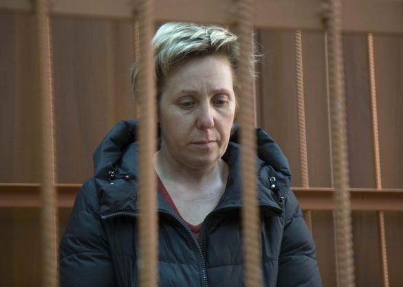 Dân chết cháy, thống đốc Nga xin từ chức vì tự trọng - Ảnh 4.