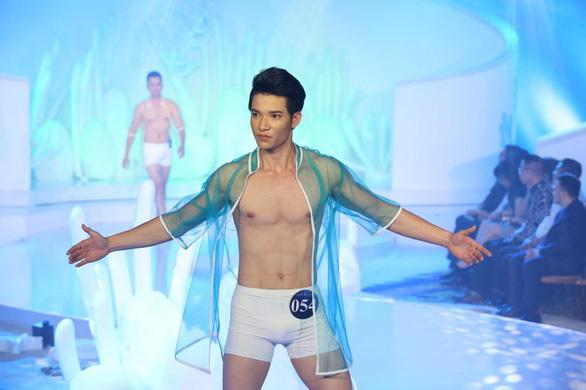 Lệ Nam đăng quang Người mẫu thời trang cùng cơn mưa giải thưởng - Ảnh 6.