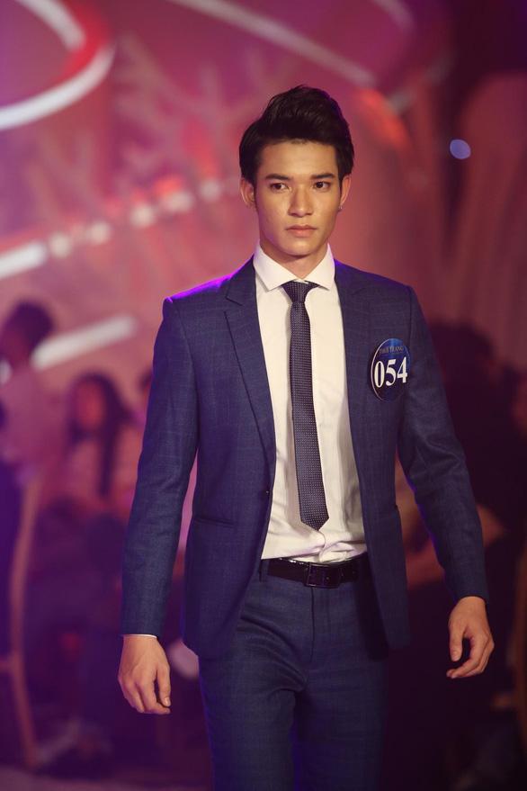 Lệ Nam đăng quang Người mẫu thời trang cùng cơn mưa giải thưởng - Ảnh 7.