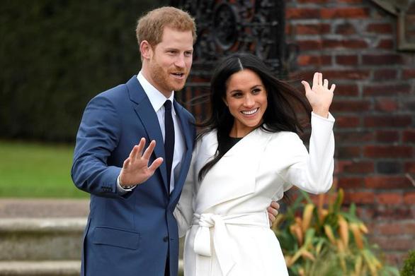 Hoàng gia Anh không mời ông Trump dự đám cưới Hoàng tử Harry - Ảnh 1.