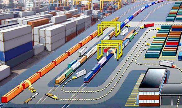 Bình Dương xây dựng khu công nghiệp khoa học công nghệ - Ảnh 1.