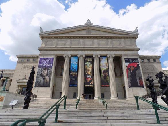 7 bảo tàng độc đáo nhất Hoa Kỳ - Ảnh 9.