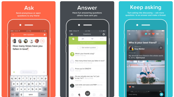 10 ứng dụng hấp dẫn tuổi teen cảnh sát Anh khuyên cha mẹ đề phòng - Ảnh 6.