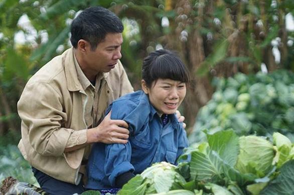 Nông thôn biến mất, phim Việt loanh quanh cứ chuyện tình yêu - Ảnh 4.