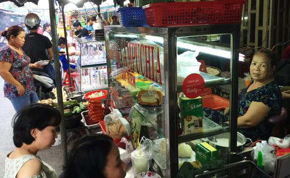 Chợ Campuchia trong lòng Sài Gòn - Ảnh 3.