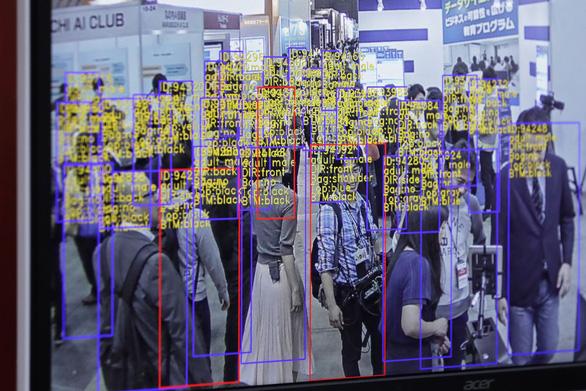 Trung Quốc sở hữu công ty khởi nghiệp AI giá trị nhất  - Ảnh 1.
