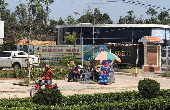 Náo loạn thị trường mua bán đất nông nghiệp Phú Quốc - Ảnh 2.  Náo loạn thị trường mua bán đất nông nghiệp Phú Quốc he luy dat pq anh 7 1523357180848330635160