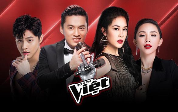 The Voice 2018 tuyển thẳng 5 cô gái vào vòng Giấu mặt - Ảnh 1.