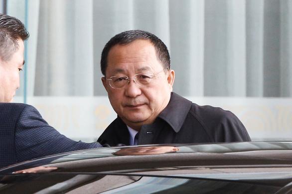 Nga vẽ đường cho Triều Tiên trước đàm phán Mỹ - Triều - Ảnh 4.